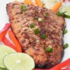 Firecracker Grilled Alaska Salmon Recipe and Video - A hot and sassy marinade makes this grilled salmon even more delicious.