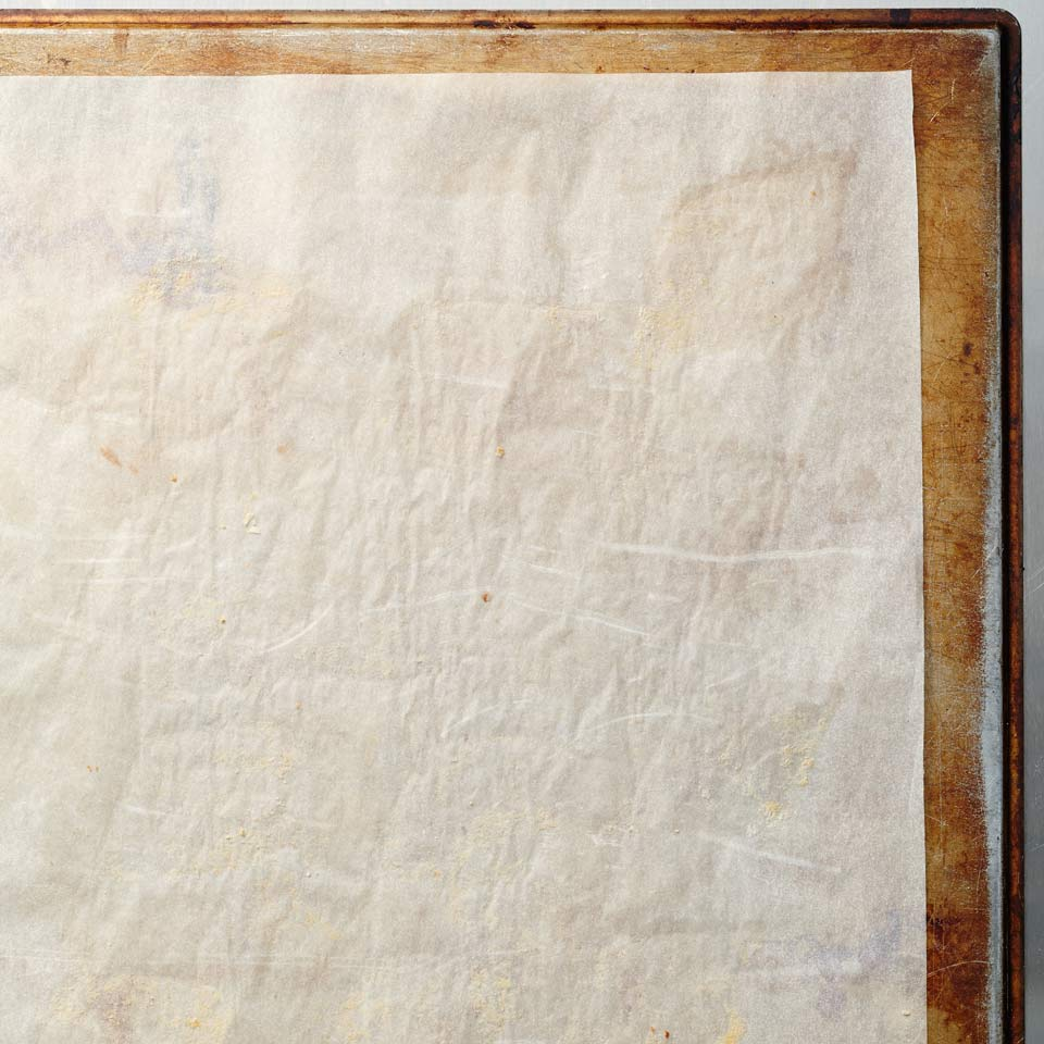 Can I Use Wax Paper Instead of Parchment Paper? - EatingWell
