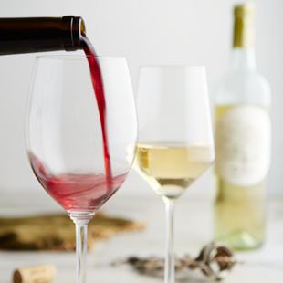 3 Tricks to Help You Drink Less Wine