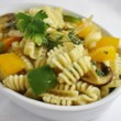 Barilla PLUS(R) Rotini with Three Peppers and Herbs