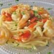 Shrimp Scampi ala Norelllaura