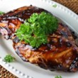 Chef John's Barbecue Chicken