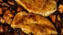 Rosemary Chicken with Orange-Maple Glaze Recipe ...