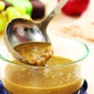 High-Protein Soup Recipes & Salad Recipes for Lunch Slideshow - For a satisfying, filling lunch to power you through the afternoon, try one of these high-protein soup recipes and high-protein salad recipes. All of these healthy lunch recipes recipes are low-calorie and have at least 15 grams of protein per serving.