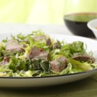 EatingWell's Best Salad Recipes Slideshow - Our best salad recipes come from food writers, famous chefs and the pros in the EatingWell Test Kitchen. And of course each one meets our high nutrition standards. Check out EatingWell's best salad recipes and enjoy one with your next meal!