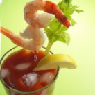 See It, Make It: Cocktails & Mocktails Slideshow - Get inspired by these healthy and refreshing cocktails and mocktails, such as our Bloody Mary with Shrimp or our lighter twist on a classic margarita with the Blueberry-Lime Margarita. Enjoy one of our healthy cocktails or healthy mocktails tonight or for your next get-together.