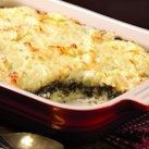 Thanksgiving Casseroles That Won't Pack on the Pounds Slideshow - Lightened-up versions of traditional Thanksgiving casseroles.