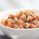 Healthy Root Vegetable Recipes Slideshow - Easy, healthy recipes for root vegetables, including carrots, parsnips, beets, potatoes and more.