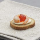 9 Instant Appetizers Slideshow - Whether you're gracing guests with a gourmet feast or scrambling to host a few hungry pop-ins, a platter of no-cook canapés is an elegant, easy way to make them feel welcome. These cracker- or bread-based bites rely on bright colors, no-fuss store-bought ingredients and balanced flavors to effortlessly dazzle a crowd. They're so quick, in fact, we had to measure our prep time in the Test Kitchen with a stopwatch!