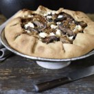 Fall Recipes for Tarts and Pies Slideshow - Our best healthy tart recipes and pie recipes for fall.