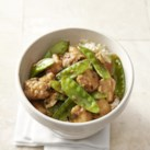Healthy Takeout Makeovers Slideshow - Quick-as-takeout dinner recipes for Chinese food, Mexican food and more.