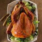 Farm-to-Family Thanksgiving Recipes Slideshow - Fresh produce abounds in this elegant Thanksgiving menu.