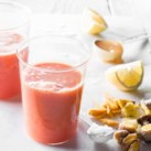 Our Best Smoothie Recipes Slideshow - SPONSORED BY SILK. Whether you're looking for a quick breakfast or a refreshing treat, a smoothie packs a satisfying punch. They're a great way to get loads of fruit and calcium into your diet, all in a convenient drink. These smoothie recipes are delicious, healthy and the flavor combinations are endless.