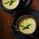 Our Best Healthy Soup Recipes to Freeze Slideshow - Make a rainy-day dinner fund by loading up your freezer with these healthy freezable soup recipes. Then if your dinner plan is derailed, all you have to do is turn to your freezer for an easy meal. Toss a salad, warm up some bread and dinner is served. And for grab-and-go convenience, freeze single servings to bring for lunch too. Some soups freeze better than others, so here are our picks for the best ones you should stock up on.