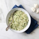 Genius Cauliflower Swaps That Cut Carbs Slideshow - Cauliflower is the ultimate carb replacer. It can mimic traditional starches, with fewer carbs and calories per serving. In these healthy recipes, cauliflower stands in for traditional starches like pizza crust, rice and potato-style dishes.