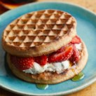 Our Best Mother's Day Brunch Recipes Slideshow - Celebrate mom with our favorite brunch recipes for pancakes, waffles, fruit salad and more. These recipes use the fresh ingredients of the season and are a nutritious way to start the day. And of course we didn't forget the cocktails.