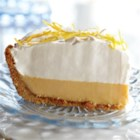 Eagle Brand(R) Lemon Cream Pie