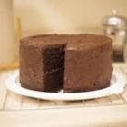 Dark Chocolate Cake II