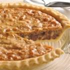 NESTLE(R) TOLL HOUSE(R) Chocolate Chip Pie
