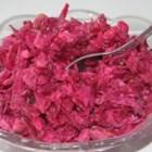 Beet, Walnut and Prune Salad