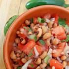 Pico Black-Eyed Peas