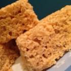Caramel Crispy Rice Treats