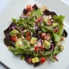 Papa's Favorite Beet Salad