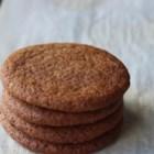 Chef John's Gingersnap Cookies