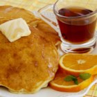 Creamsicle(R) Pancakes