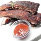Big John's BBQ Ribs and Dry Spice Rub