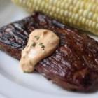 Chef John's Mayo Method Steak Sauce