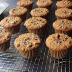 Chef John's Sweet Potato Muffins