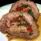 Rolled Flank Steak