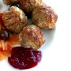 Swedish Meatballs (From a Swede!)