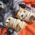 Mummy Stuffed Peppers