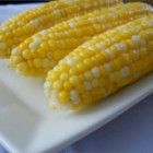 Jamie's Sweet and Easy Corn on the Cob