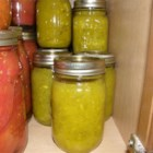 The Best Relish I've Ever Had