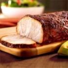 Roast Adobo Pork Loin