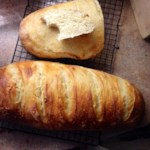 Pain De Campagne Country French Bre 64 French Country Bread Recipe
