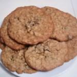 recipe: bobbie's oatmeal cookies [11]