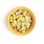 Pineapple & Jalapeño Salsa