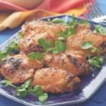 Turkish Chicken Thighs