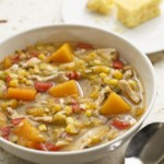Turkey & Squash Soup