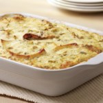 Chile-Cheese Brunch Casserole
