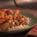 Indian Vegetable Stew