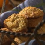 Apricot-Wheat Germ Muffins