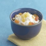 Aromatic Rice Pudding
