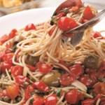 Salsa Palermitana (Palermo-Style Sauce)