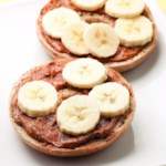 Bagel Gone Bananas