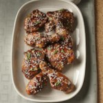 Oven-Barbecued Asian Chicken